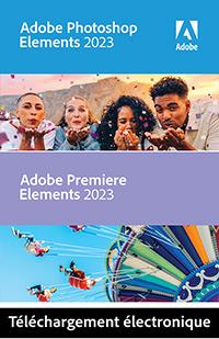 ADOBE Photoshop Elements 2022 & Premiere Elements 2022