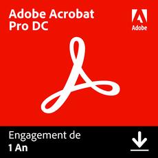 Acheter Acrobat Pro 2020