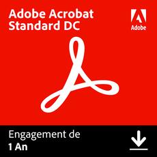 Acheter Acrobat Standard 2020