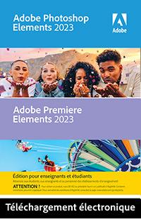 Photoshop Elements & Premiere Elements