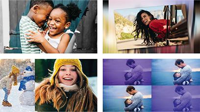 Illustration développement des compétences grâce aux montages guidés