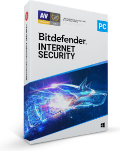 Bitdefender Internet Security 2021