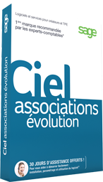Ciel Associations Evolution 2018