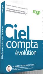 Ciel Compta Evolution 2017