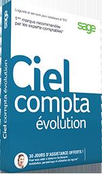 Ciel Compta Evolution 2018