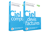 Ciel Duo (Ciel Compta + Ciel Devis Factures)