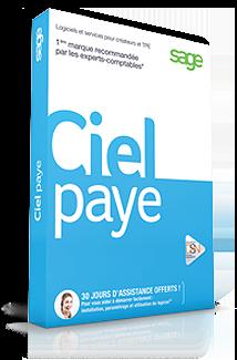 Ciel Paye 2017
