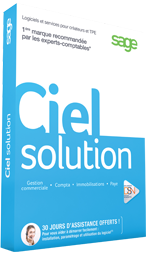 Ciel Solution 2017