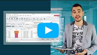 Video Comment travailler à distance avec vos collègues avec Sage 50 ?