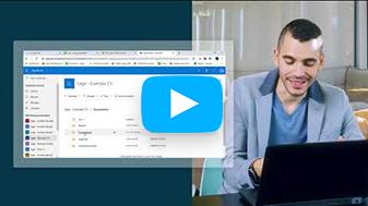 Video Comment lier et stocker vos documents externes à vos écritures commerciales avec Sage 50 ?