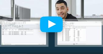 Video Comment gagner en productivité en travaillant avec 2 écrans sur Sage 50 ?