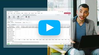 Video Comment anticiper et optimiser son plan de trésorerie avec Sage 50 ?