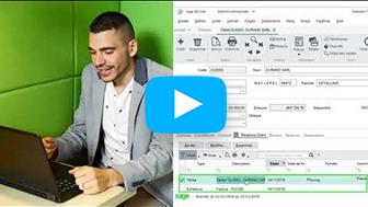 Video Comment maîtriser la relation client avec Sage 50 ?