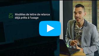 Video Comment optimiser et automatiser les relances de vos factures avec Sage 50 ?