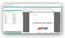 Screenshot 4 EBP Business Plan Création & Reprise Classic - monoposte
