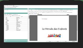 Screenshot 4 EBP Business Plan Création & Reprise Classic - monoposte