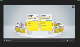 Screenshot 5 EBP Business Plan Création & Reprise Classic - monoposte