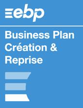 EBP Business Plan Création & Reprise Classic - monoposte