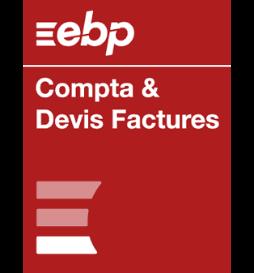 EBP Compta & Devis-Factures ACTIV + Contrat de mise à jour