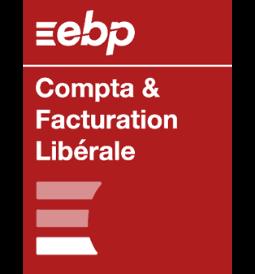 EBP Compta & Facturation Libérale Classic - monoposte