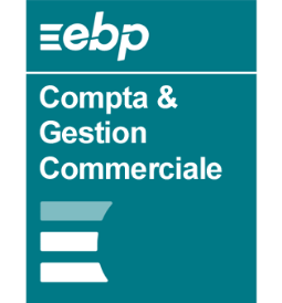 EBP Compta & Gestion Commerciale PRO - monoposte