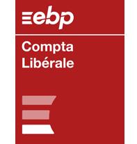 EBP Compta Libérale Classic - monoposte