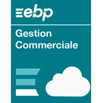 EBP Gestion Commerciale ACTIV en ligne - Abonnement