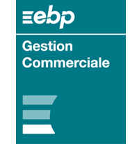 EBP Gestion Commerciale ACTIV + Contrat de mise à jour