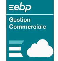 EBP Gestion Commerciale PRO en ligne - Abonnement