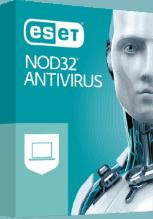 ESET NOD32 Antivirus 2021