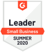 Leader Small Business Winter 2020