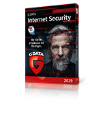 G DATA InternetSecurity 2017