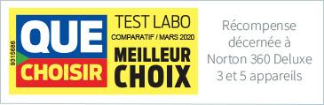 Test labo meilleur choix Que choisir