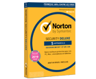 Norton™ Security Deluxe